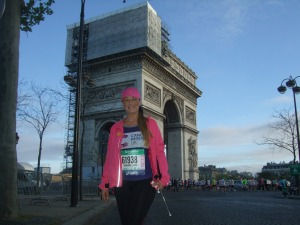 Paris Marathon 2014 145