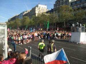 Paris Marathon 2014 160