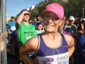 Paris Marathon 2014 162