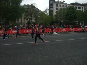 Paris Marathon 2014 202