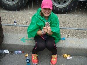 Paris Marathon 2014 203
