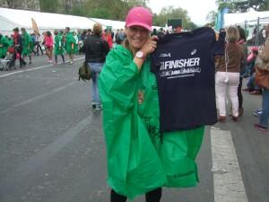 Paris Marathon 2014 204