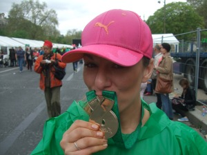 Paris Marathon 2014 205