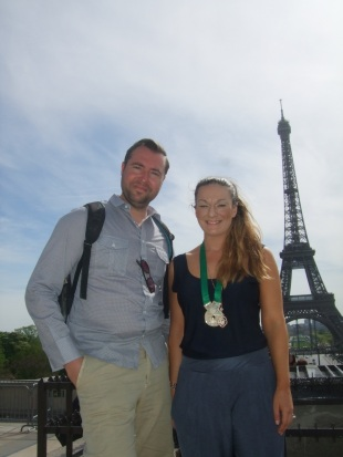 Paris Marathon 2014 222